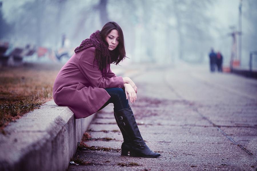 Hoe los je negatieve gedachten op met meditatie?